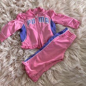 Puma Baby
